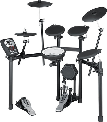 ROLAND V-COMPACT SERIES DRUM TD-11K