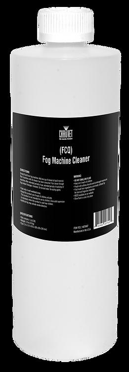 CHAUVET FCQ FOG CLEANER QUAT