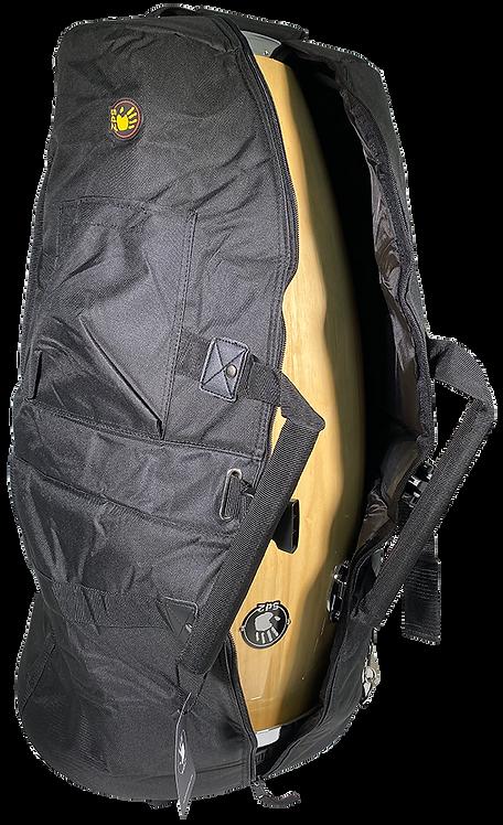 5d2-CGBAG-W PADDED CONGA BAG WITH WHEELS