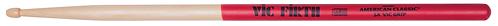 VIC FIRTH AMERICAN CLASSIC 5A W/ VIC GRIP