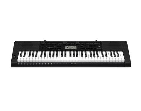 CASIO 61K PIANO STYLE KEYS - CTK-3500