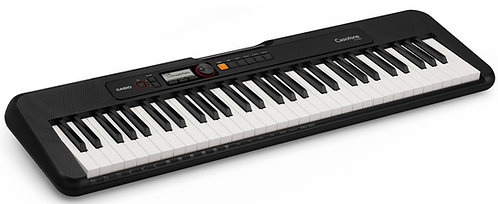CASIO 61K PORTABLE KEYBOARD - CT-S200