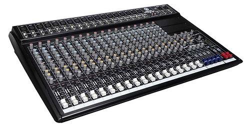 TOPP PRO MX2442-DSP-EQ MIXER