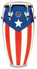 LP MATADOR 11 PUERTO RICO FLAG