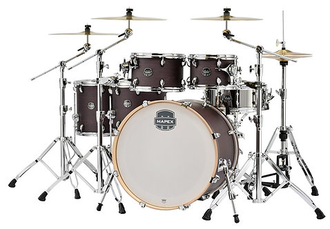 MAPEX Armory 6-Piece Studioease Fast Shell Pack UP