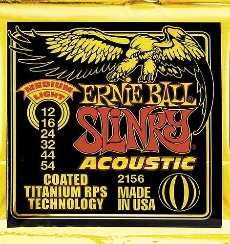 ERNIE BALL 2156 ACOUSTIC SLINKY