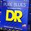 Thumbnail: DR STRINGS PURE BLUES 45-125 PB5-45