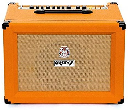 ORANGE TWIN CHANNEL SOLID STATE CR60C
