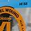 Thumbnail: D'ADDARIO EXL140 NICKEL WOUND , LIGHT TOP/HEAVY BOTTOM, 10-52