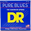 Thumbnail: DR STRINGS PURE BLUES 10-46 MEDIUM PHR-10