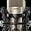 Thumbnail: SHURE KSM32/SL CARDIOID CONDENSER MICROPHONE