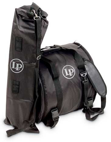 LP TIMBAL BAG SET