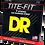 Thumbnail: DR STRINGS TITEFIT 7 LT7-9