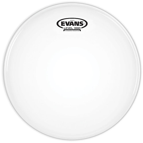 EVANS GENERA DRUM HEAD, 14 INCH