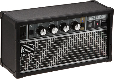 ROLAND JC-01 BLUETOOTH SPK - JC-01