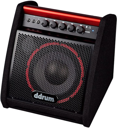 DDRUM DRUM AMPLIFIER - DDA-50