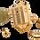 Thumbnail: GIBSON DELUXE GREEN KEY TUNER SE PMMH-020