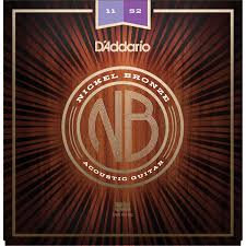 D'ADDARIO EJ49 PRO-ARTE BLACK NYLON, NORMAL TENSION