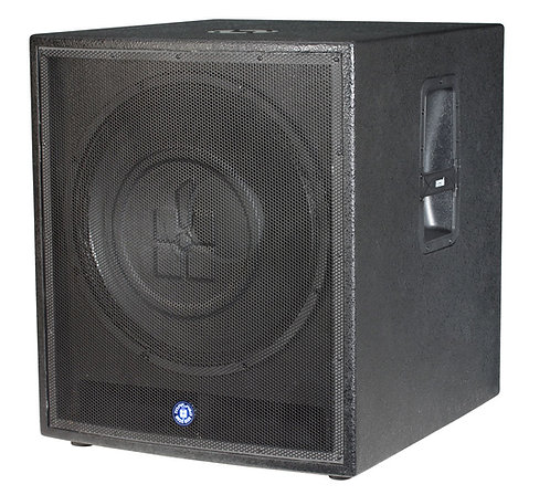 TOPP TPS18A-NEO-SUB POWERED SUBWOOFER 18""
