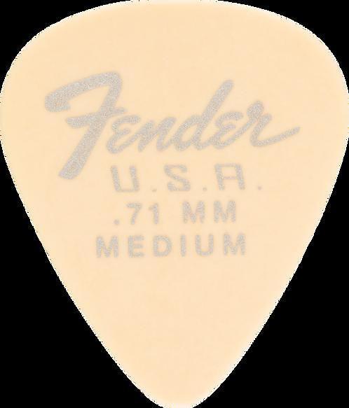 FENDER 351 DURA-TONE .71 (12 PACK)