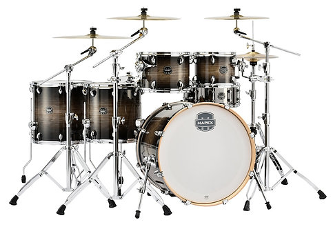 MAPEX Armory 6-Piece Studioease Fast Shell Pack BTK