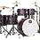 Thumbnail: MAPEX Armory 6-Piece Studioease Fast Shell Pack BUP