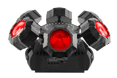 CHAUVET HELICOPTERQ6