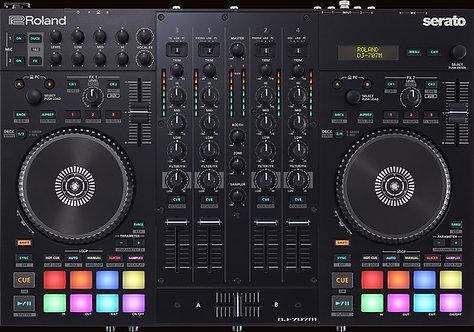 ROLAND DJ CONTROLLER - DJ-707