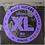 Thumbnail: D'ADDARIO EPN115 PURE NICKEL ELECTRIC GUITAR STRINGS, BLUES/JAZZ ROCK, 11-48
