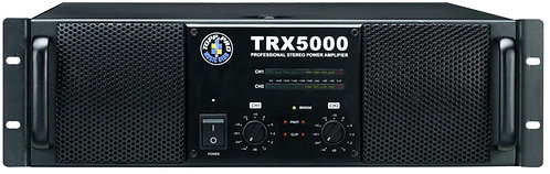 TOPP POWER AMPLIFIER TRX 5000
