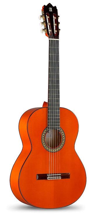 ALHAMBRA CLASSICAL FLAMENCO GUITAR