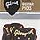 Thumbnail: GIBSON TORTOISE GUITAR PICKS 12 - APRT12-74M