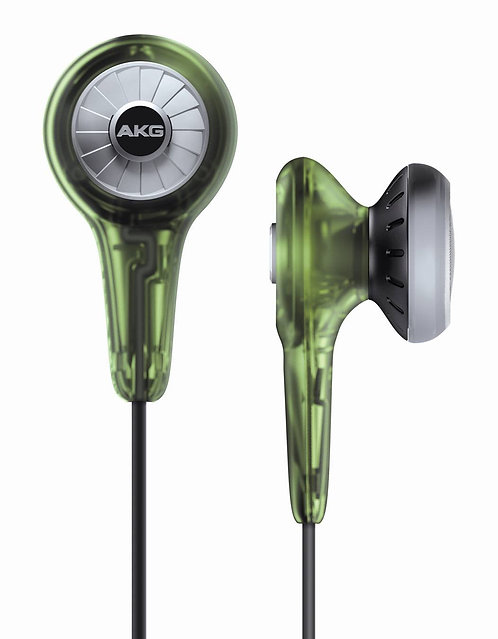 AKG EAR-BUDS - K311 LIME