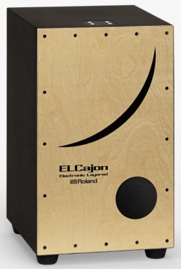 ROLAND ELECTRONIC LAYERED CAJON - EC-10