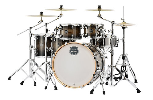 MAPEX Armory 6-Piece Studioease Fast Shell Pack TK