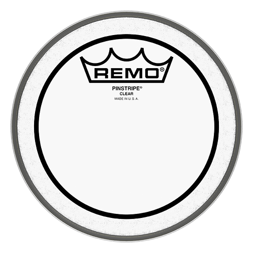 REMO 6 PINSTRIPE CLEAR - PS-0306-00