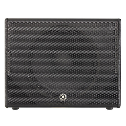TOPP 12 POWERED SUBWOOFER