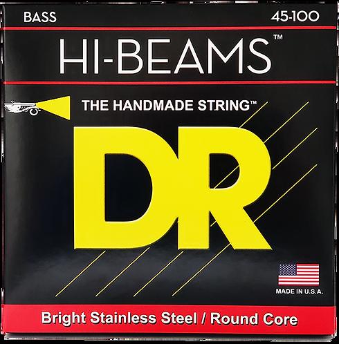 DR STRINGS HIBEAM   MLR-45