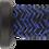 Thumbnail: FENDER 10' ANG CABLE, BLUE DREAM