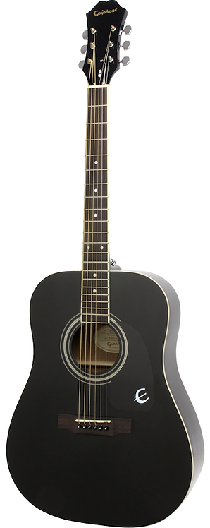 EPIPHONE DR-100 DREADOUGHT