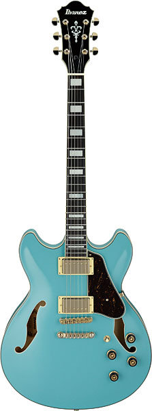 IBANEZ - AS73GMTB - AS ARTCORE ELECTRIC GUITAR