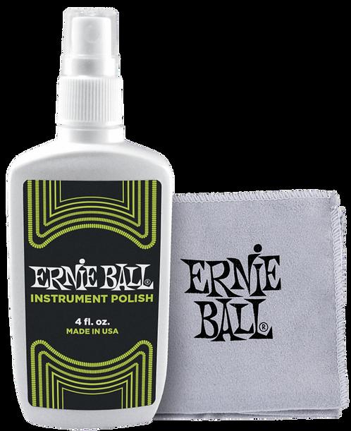 ERNIE BALL 4222 GUIT POLISH & CLOTH