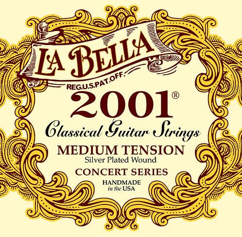 LA BELLA 2001 MED TENSION