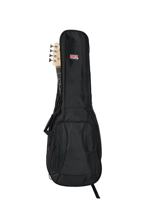 GATOR Dual Bass Guitar Gig Bag - GB-4G-BASSX2