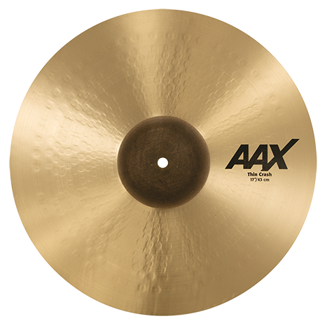 SABIAN 17 Thin Crash AAX