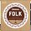 Thumbnail: D'ADDARIO EJ33 FOLK GUITAR STRINGS, BALL END, 80/20 BRONZE/CLEAR NYLON TREBLES