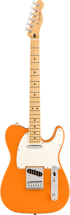 FENDER PLAYER TELE MN CAPRI