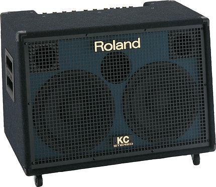 ROLAND KEYBOARD AMPLIFIER - KC-880