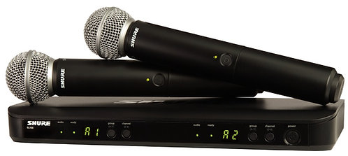SHURE PGXD14/85 LAVALIER WIRELESS SYSTEM