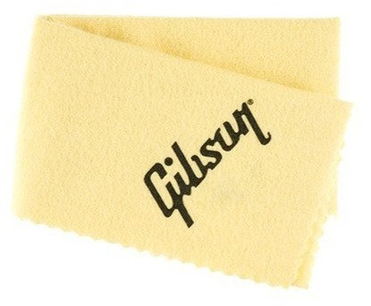 GIBSON GUITAR POLISH CLOTH